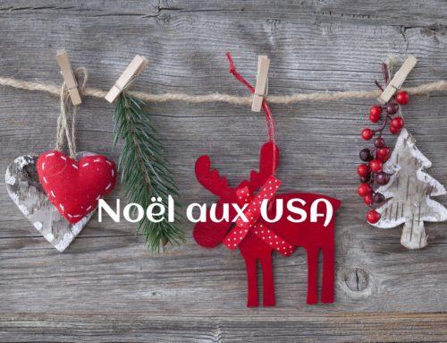 La folie de Noël aux USA, tout savoir